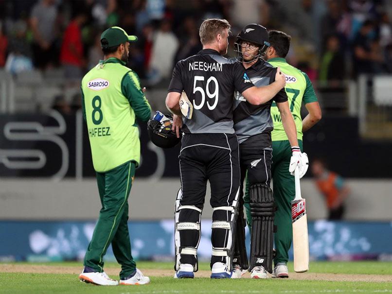 "Pakistan vs New Zealand ODI Series not part of World Super League due to ""unavailability"" of DRS"
