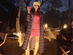 Can You Spot Ranbir Kapoor In Alia Bhatt's Vacation Pic? The Internet Did