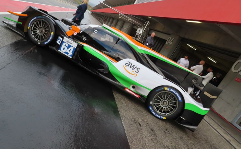 Racing Team India will be the first-ever all Indian team to compete in endurance racing