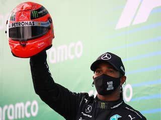 Yearender 2020, F1: The Year When Lewis Hamilton Confirmed His Status As One Of The Greatest