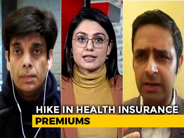 Video : Why Are You Paying More For Your Health Insurance?