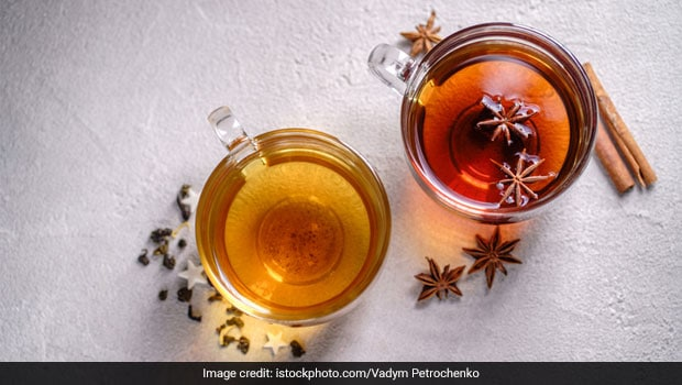 Masala Green Tea Is Just The Drink To Warm You Up This Winter - Recipe Inside