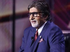 <I>Kaun Banega Crorepati 12</i>, Episode 66 Written Update: Amitabh Bachchan Had A Hearty Laugh With This Contestant