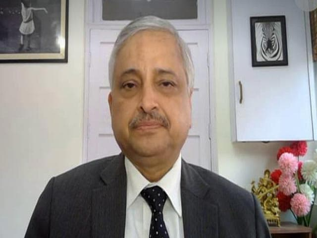 Video : Indirect Signals Of Herd Immunity In Parts Of India: AIIMS Director