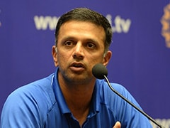 Rahul Dravid Took Cue From Australia To Set Up India's Domestic Structure: Greg Chappell