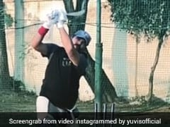 "Yuvraj Singh Thanks Fans For Birthday Wishes, Chris Gayle Calls Him ""Champion"""