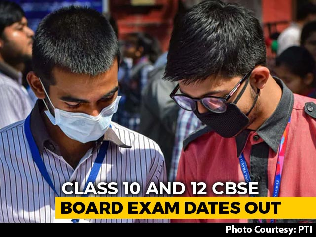 Video : How Will Delay In CBSE Board Exams Impact Students?