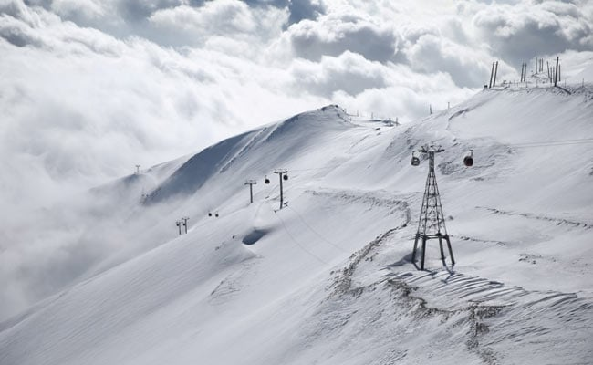 10 Climbers Killed In Iran, Ship Crew Missing After Snowfall And Storms