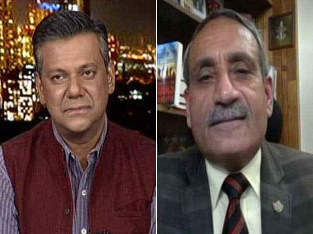 Video : In Conversation With Lt Gen Satish Dua On His New Book 'India's Bravehearts'