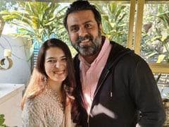 Actor Harman Baweja Gets Engaged To Sasha Ramchandani