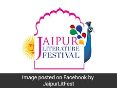 Jaipur Literature Festival To Be Held Virtually From February 19 To 28