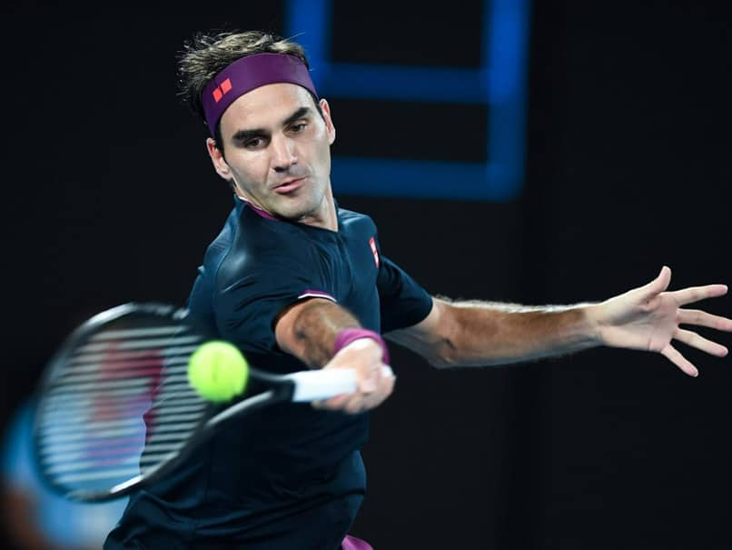 Roger Federer Pulls Out Of Miami Open: Report