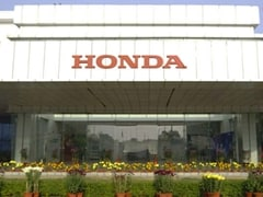 Honda Cars India To End Vehicle Production At Its Greater Noida Plant: Report
