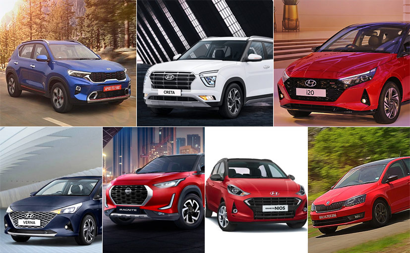 There's been an influx of turbo petrol models in India this year.