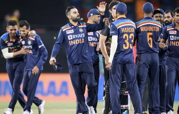 2nd T20I Preview: Buoyant India Look To Seal Series Against Australia