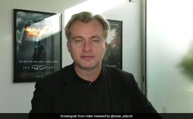 Ahead Of Tenet's Release In India, Christopher Nolan Shares A Special Message For Fans