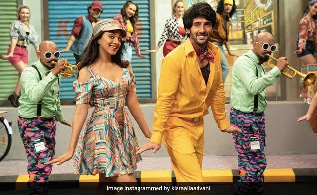 Urmila Matondkar Is All Hearts For This Song From Kiara Advani's Film Indoo Ki Jawani. Here's Why