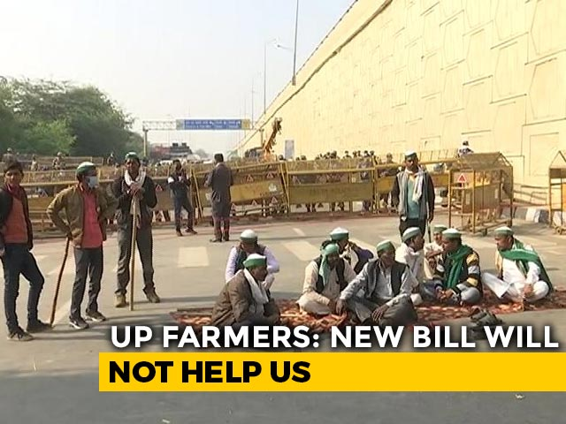 Video : Beyond National Capital Region: What Farmers In Other States Think