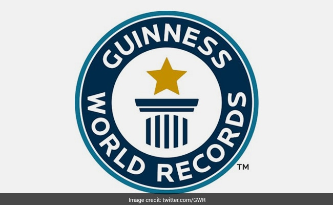 Tallest Teen, Fastest Hair Skipping Feature In New Guinness World Records List