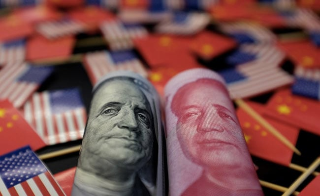 Chinese economy to overtake United States  'by 2028' due to Covid