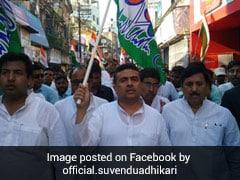 As Saradha Cloud Returns, Estranged Trinamool Leader Finds Himself Target