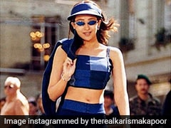 Here's Proof That Karisma Kapoor Has Been Nailing The Denim On Denim Look Since Forever