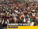 Video : Farmer Protests: Political Battle Lines Drawn