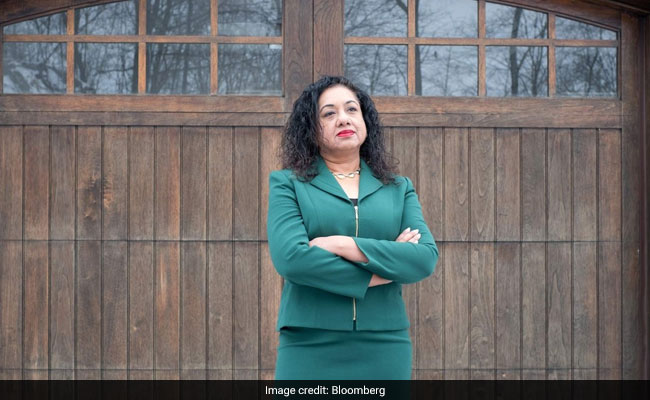 'Outstanding At What She Does': India-Born Rakes In Billions For JPMorgan