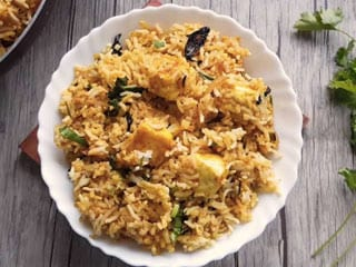 अगर आपके लिए भी हैं चावल एक कम्फर्ट फूड तो ट्राई करें ये 6 नाॅर्थ इंडियन राइस रेसिपीज