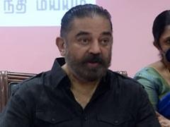 बदलाव चाह रही है तमिलनाडु की जनता : कमल हासन