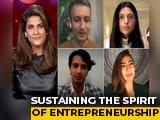 Video : Entrepreneurship In Times Of COVID-19