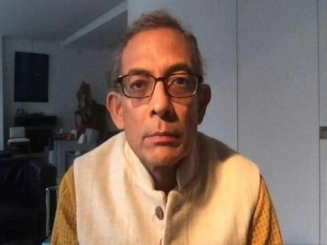 """Video : """"Income Of The Poor Has Not Improved"""": Abhijit Banerjee On Malnutrition Report"""
