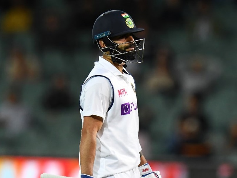 AUS vs IND, 1st Test: WATCH - Virat Kohli takes a screamer to send back Cameron Green
