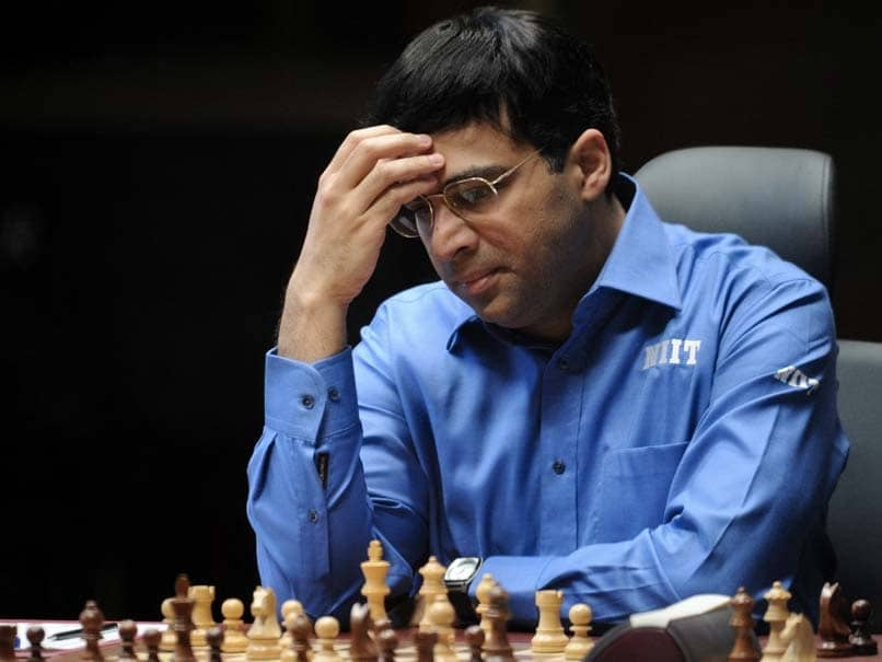 "Lockdown, <i>The Queens Gambit</i> ""Spectacular"" For Chess: Viswanathan Anand"