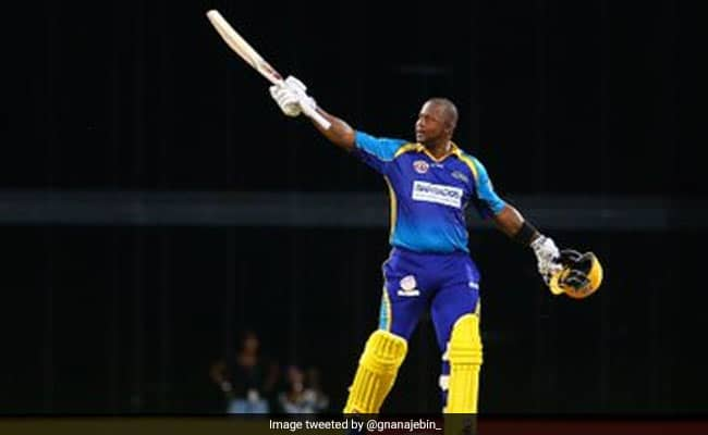 Dwayne Smith hits sibling for six sixes in an over in Bridgetown club clash