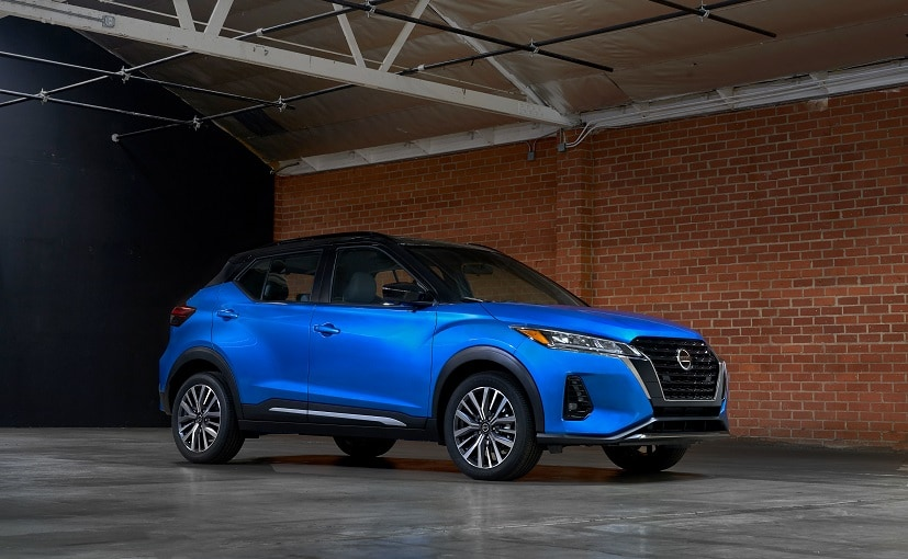 2021 Nissan Kicks gets Apple CarPlay and Android Auto as standard across variants