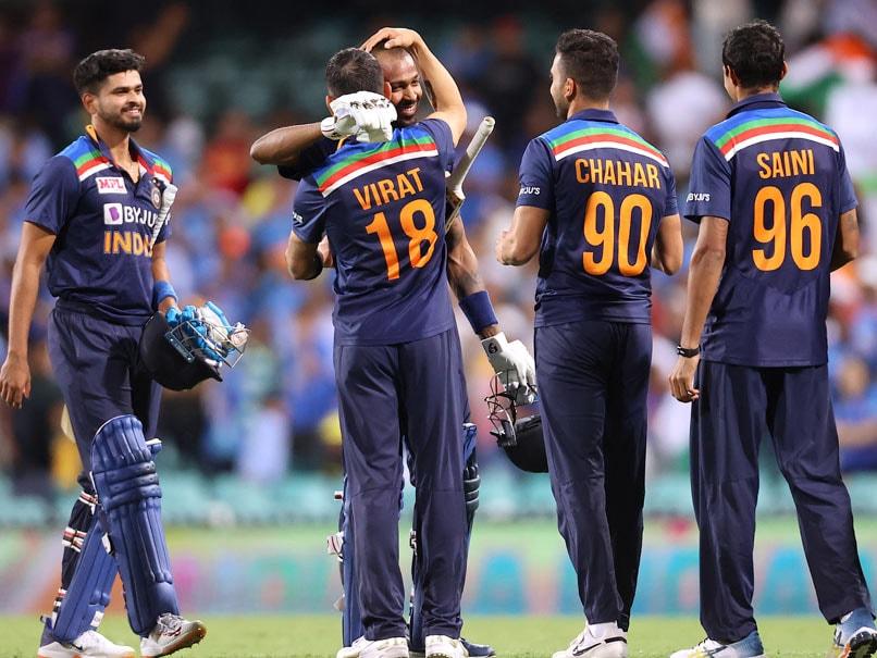 Australia vs India, 3rd T20I Preview: Rampaging India Aim For Series Whitewash, Australia Play For Pride