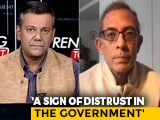 """Video : """"Pandemic Not A Good Time For Farm Laws"""": Abhijit Banerjee To NDTV"""