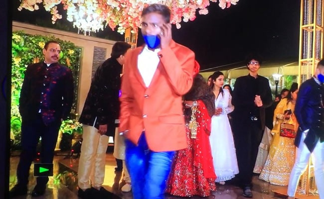'Band Baaja Baraat'' Gang Attended Weddings For Theft, Used Minors: Cops