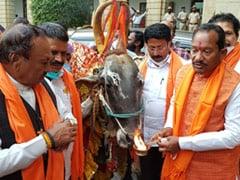 """This Is Not Democracy"": Karnataka's Cow Slaughter Bill Provokes Fury"