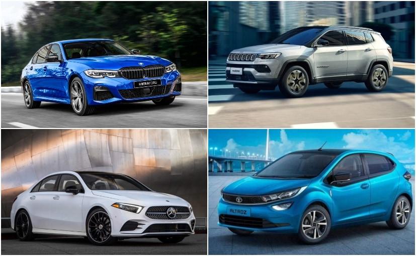 January 2021 will see the Tata Altroz turbo petrol, BMW 3 Series GL, Audi A4 & more hit showroom floors