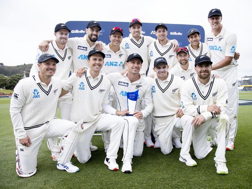 New Zealand vs West Indies: New Zealand Sweep West Indies 2-0; Australia Still No.1 In Test Rankings