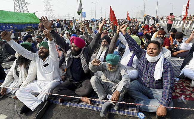 Bharat Bandh Tomorrow Bharat Bandh From 11 AM-3 PM, Peaceful Protest, Say  Farmers: 10 Points