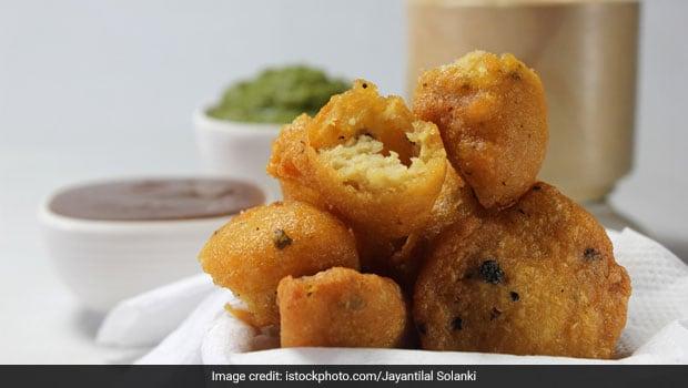 quick snack recipe: try this soya moong bhaji instead of pakora- recipe inside