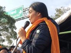 किसानों के समर्थन में दिल्ली पहुंची सिंगर रुपिंदर हांडा, Video में बोलीं- 80-80 साल के बुजुर्ग यहां बैठे हैं...