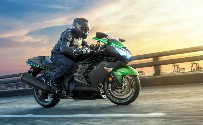 Kawasaki Ninja ZX-14R Recalled For Brake Issue