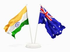 India-Australia Boost Defence Cooperation Amid Frosty Relation With China