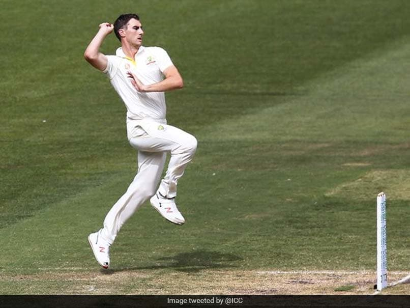 """India vs Australia: """"Happy I Dont Have To Bowl To Steve Smith"""", Says Pat Cummins Ahead Of 1st Test"""