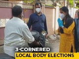 Video : Women Lead Battle For Political Prestige In Kerala's Local Body Polls