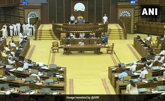 केरल विधानसभा में कृषि कानूनों के खिलाफ प्रस्ताव, BJP विधायक ने किया समर्थन